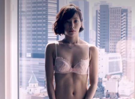 咲良(佐津川愛美)2