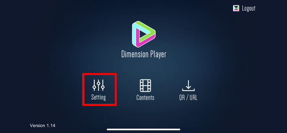 dimensionplayer