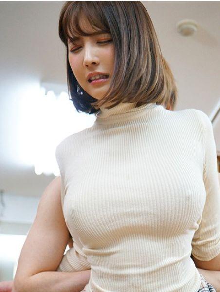 ラッキースケベ妄想三上悠亜2