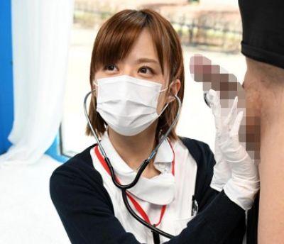 本田翼似のAV女優