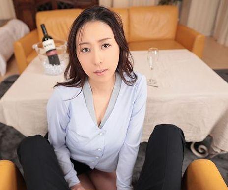 松下紗栄子VR