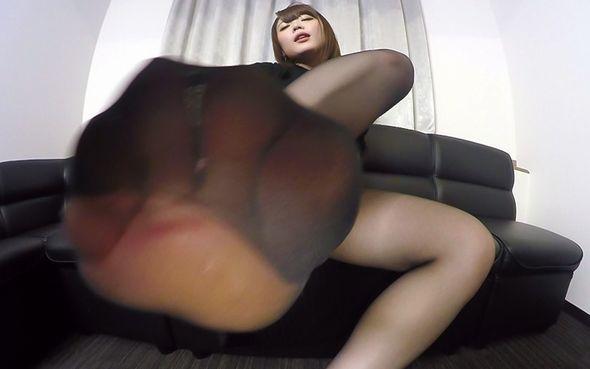 土下座視点VR①