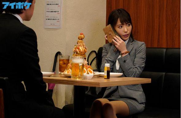 桃乃木かな女上司相部屋1