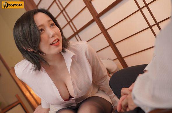 田中ねね女上司相部屋1